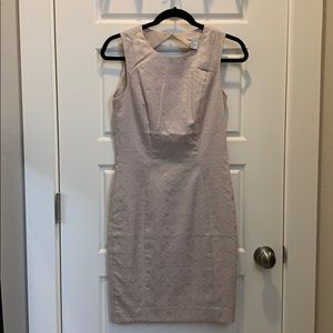 H&M Sheath Dress